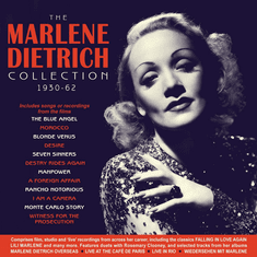 Marlene Dietrich Collection 1930-62 (2 CD Set)