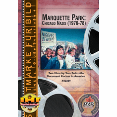Marquette Park (DVD with PPR Certificate)