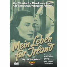 Mein Leben Fur Irland (My Life For Ireland) (DVD with PPR Certificate)