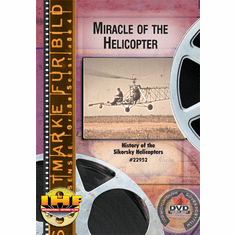 Miracle Of The Helicopter DVD
