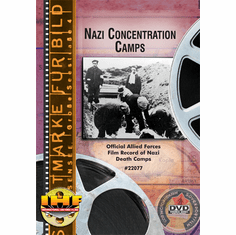 Nazi Concentration Camps DVD