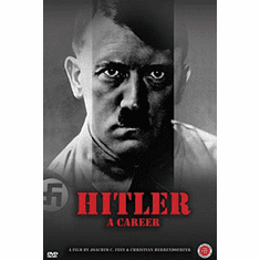 Hitler: A Career DVD