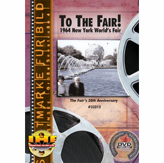 New York 1964 World's Fair DVDs