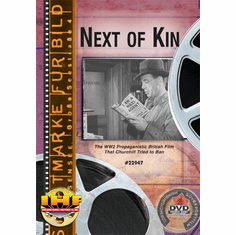 Next Of Kin DVD