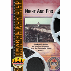 Night And Fog DVD