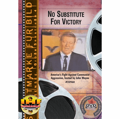 No Substitute For Victory DVD