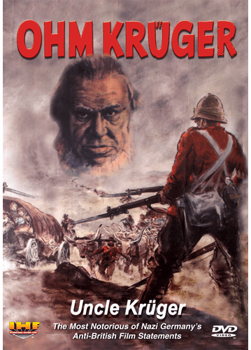 Ohm Kruger  (Uncle Kruger) Emil Jannings 1941