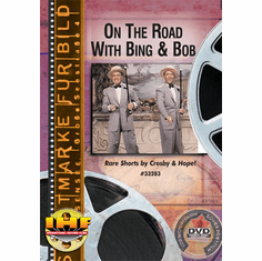 On The Road with Bing & Bob DVD