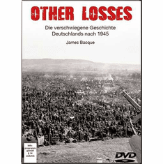 Other Losses: Germany Under Allied Occupation 1945-1950 DVD