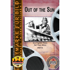 Out Of The Sun (Ace Fighter Pilots) DVD