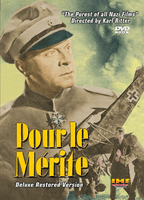 Pour Le Mérite (Karl Ritter) DVD Educational Edition