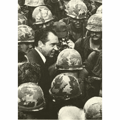 * Presidents at War: Nixon & Vietnam