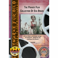 Private Film Of Eva Braun DVD
