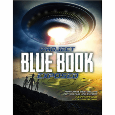 Project Blue Book Exposed DVD