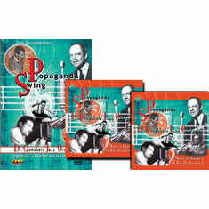 Propaganda Swing CD/DVD Set: K58 Special Savings Offer