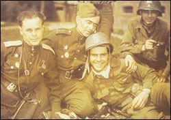 * Was D-Day Meant to Stop the Red Army, not to Beat the Nazis?
