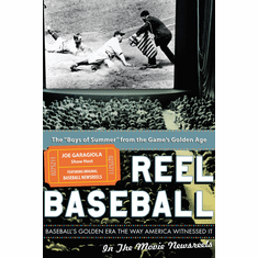 Golden Age of Baseball DVDs