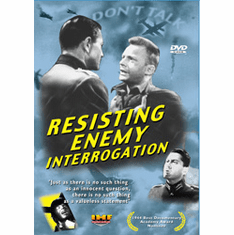 Resisting Enemy Interrogation DVD Review by Blaine Taylor
