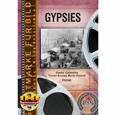 Roma, Gypsies in Poland DVDs