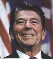 * Ronald Reagan: The Death of a President