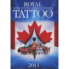 Royal Nova Scotia International Tattoo 2011 DVD