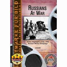Russians At War DVD