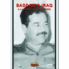 Saddam's Iraq: A Look Before The War DVD