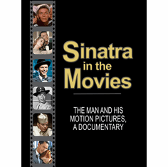 Sinatra In The Movies DVD