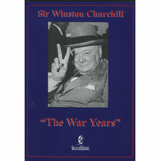 Sir Winston Churchill – The War Years (DVD)