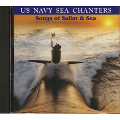 Songs Of Sailor & Sea CD