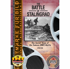 The Battle Of Stalingrad (WWII) DVD