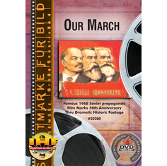 Our March DVD