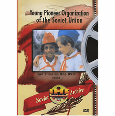 Soviet System-Education/Youth