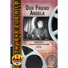 Our Friend Angela (Angela Davis) DVD
