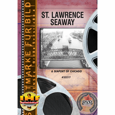 St Lawrence Seaway/Seaport of Chicago DVD