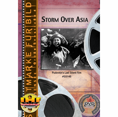 Storm Over Asia DVD