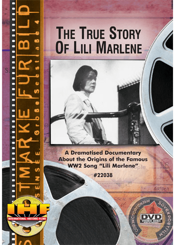 Story Of Lili Marlene DVD