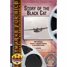 Story Of The Black Cat DVD