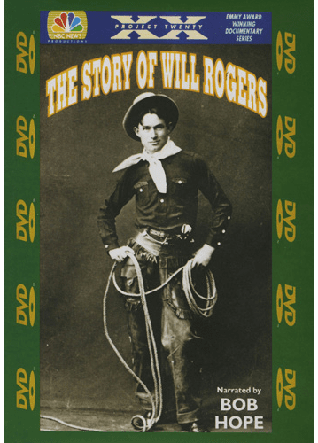 Story Of Will Rogers DVD