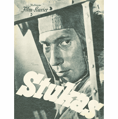 Stukas Film Kurier English Translation Excerpt