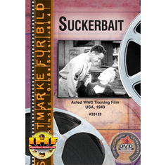 Suckerbait DVD