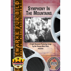Symphony In The Mountains DVD