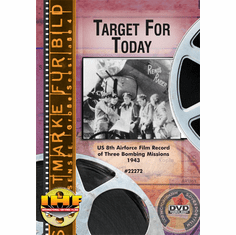 Target For Today DVD