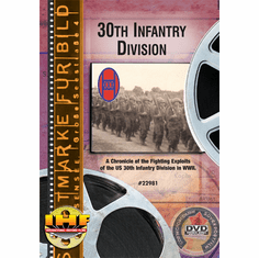 The 30th Infantry Division DVD
