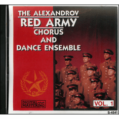 East German/Soviet Military Music