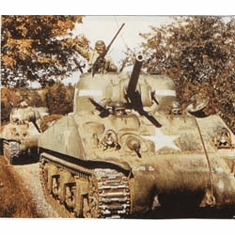 "* The Allied Sherman Tank Pt 1: ""Blunder"" Or ""Wonder"" Weapon?"