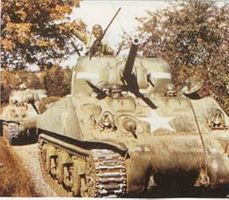 """* The Allied Sherman Tank Pt 1: """"Blunder"""" Or """"Wonder"""" Weapon?"""