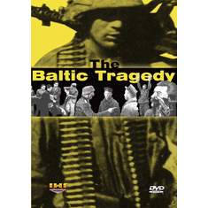 The Baltic Tragedy DVD Educational Edition