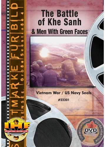 The Battle Of Khe Sanh (Vietnam War) DVD