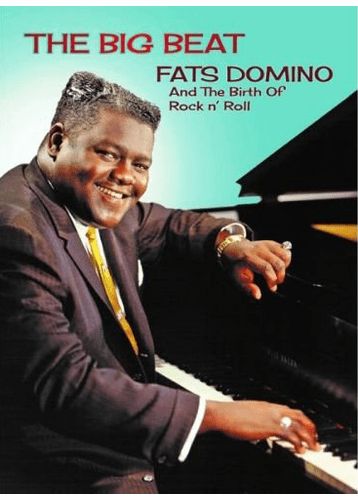 The Big Beat: Fats Domino and the Birth of Rock N' Roll DVD